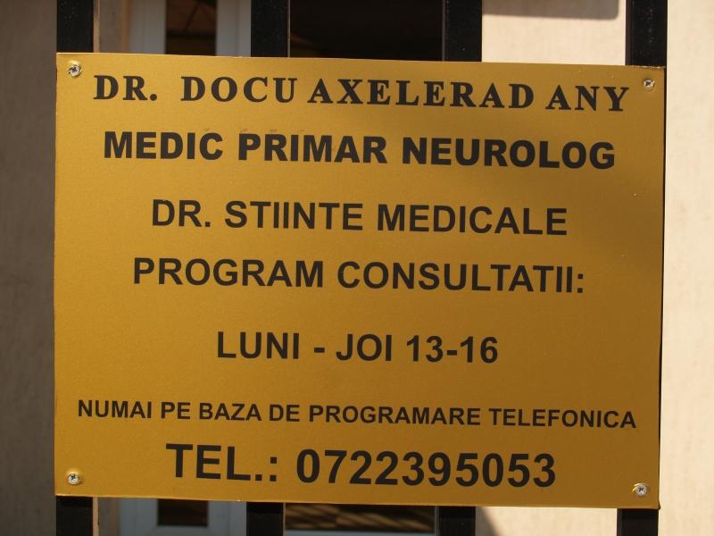 Cabinet / clinica Neurologie Constanta, Constanta, CABINET ...